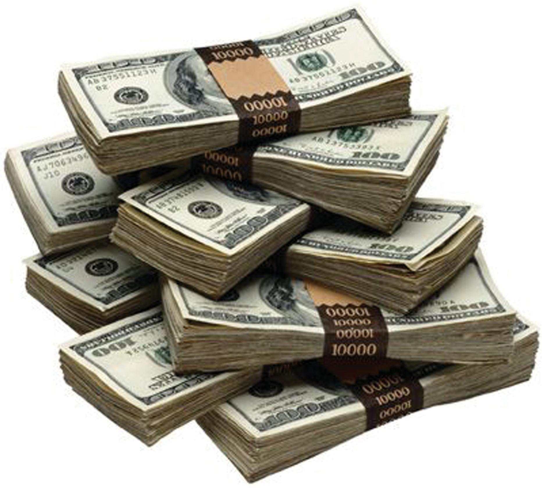 penge til rejser